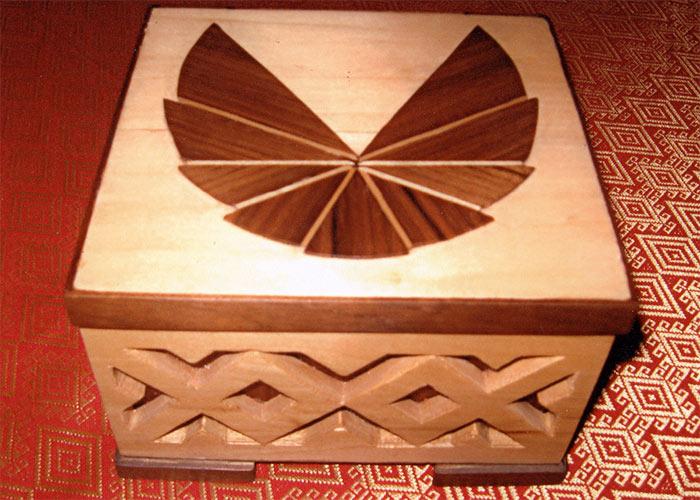 Box #5
