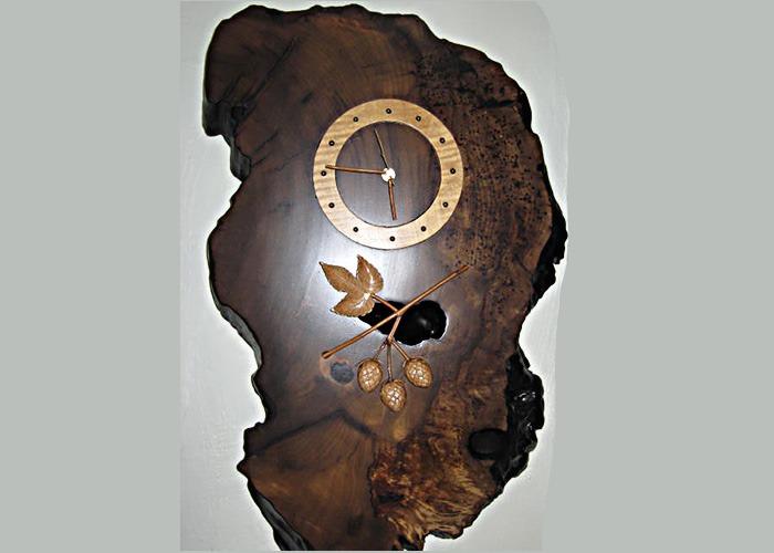Hops Clock