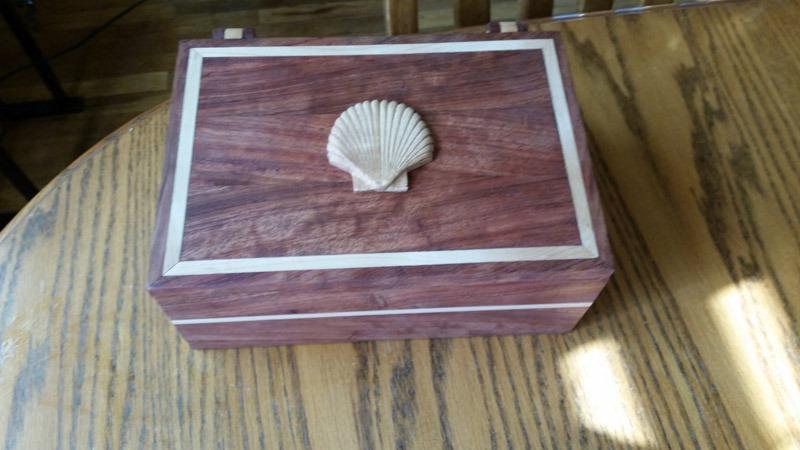 shell-box