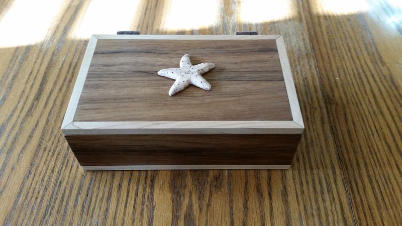 starfish-box